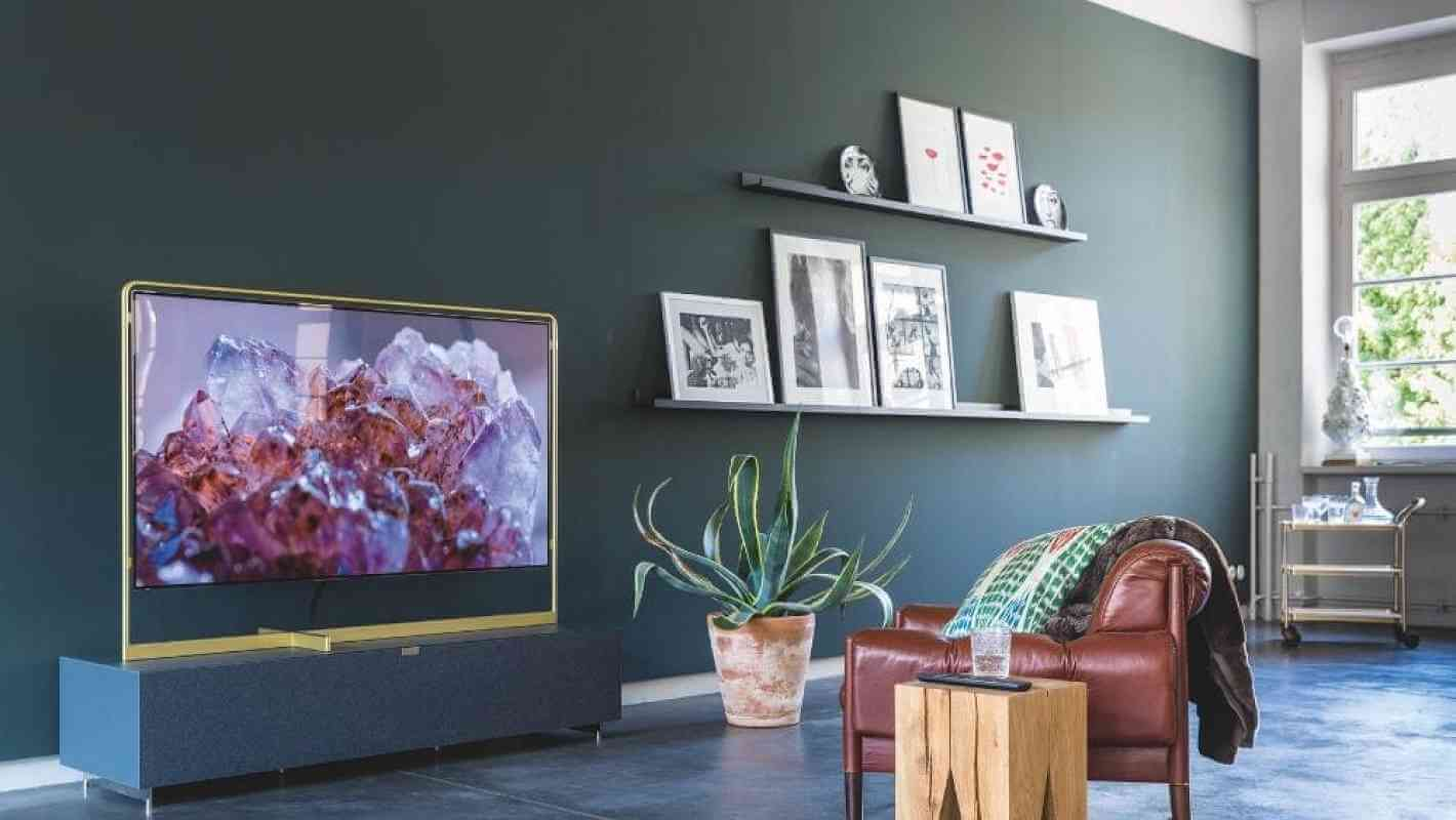Hot Interior Color Trends
